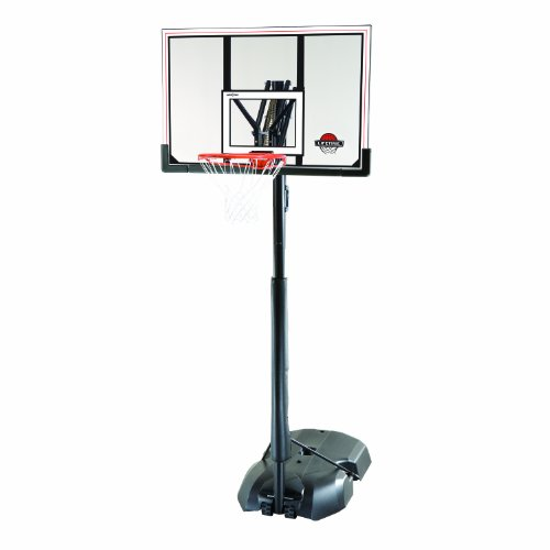 Lifetime 51544 Front Court Portable Basketball System, 50...
