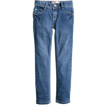 LEI Girls' Essential Skinny Jeans