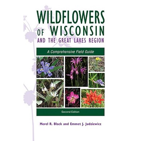 Wildflowers of Wisconsin and the Great Lakes Region : A Comprehensive Field