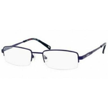 Carrera 7574 Eyeglass Frames CA7574-01P6-5119 - Navy Frame, Lens ...