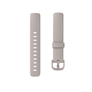 Fitbit Inspire 2 Classic Band - Lunar White, Small