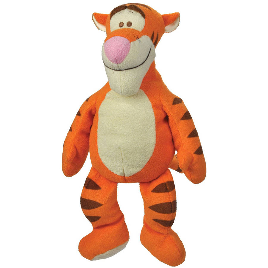 Kids Preferred Disney Baby Tigger Floppy Favorite Plush
