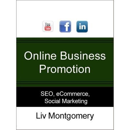 Online Business Promotion: eCommerce Business Tutorial for Successful Websites - (Best Excel Tutorial Websites)