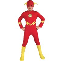 The Flash Child Costume