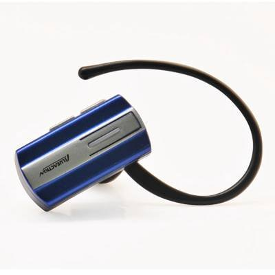 - Mini Wireless Bluetooth Earpieces/ Headset/ Headphones for HTC Desire 510 (Blue) + Stylus, Bluetooth V3.0 By MyNetDeals,USA