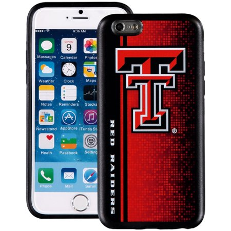 Texas Tech Red Raiders iPhone 6 Rugged Case - No Size ()