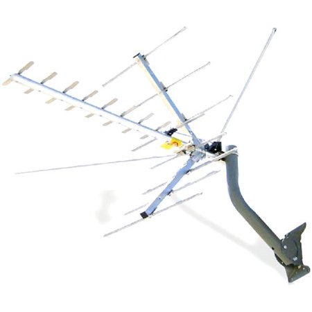 Channel Master Cm-2016 Antenna Vhf/high Uhf/hdtv- 35 Mile Range (cm2016)