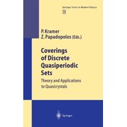 Coverings of Discrete Quasiperiodic Sets : Theory and Applications to Quasicrystals
