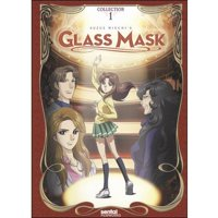 Glass Mask: Collection 1 (Anamorphic Widescreen)