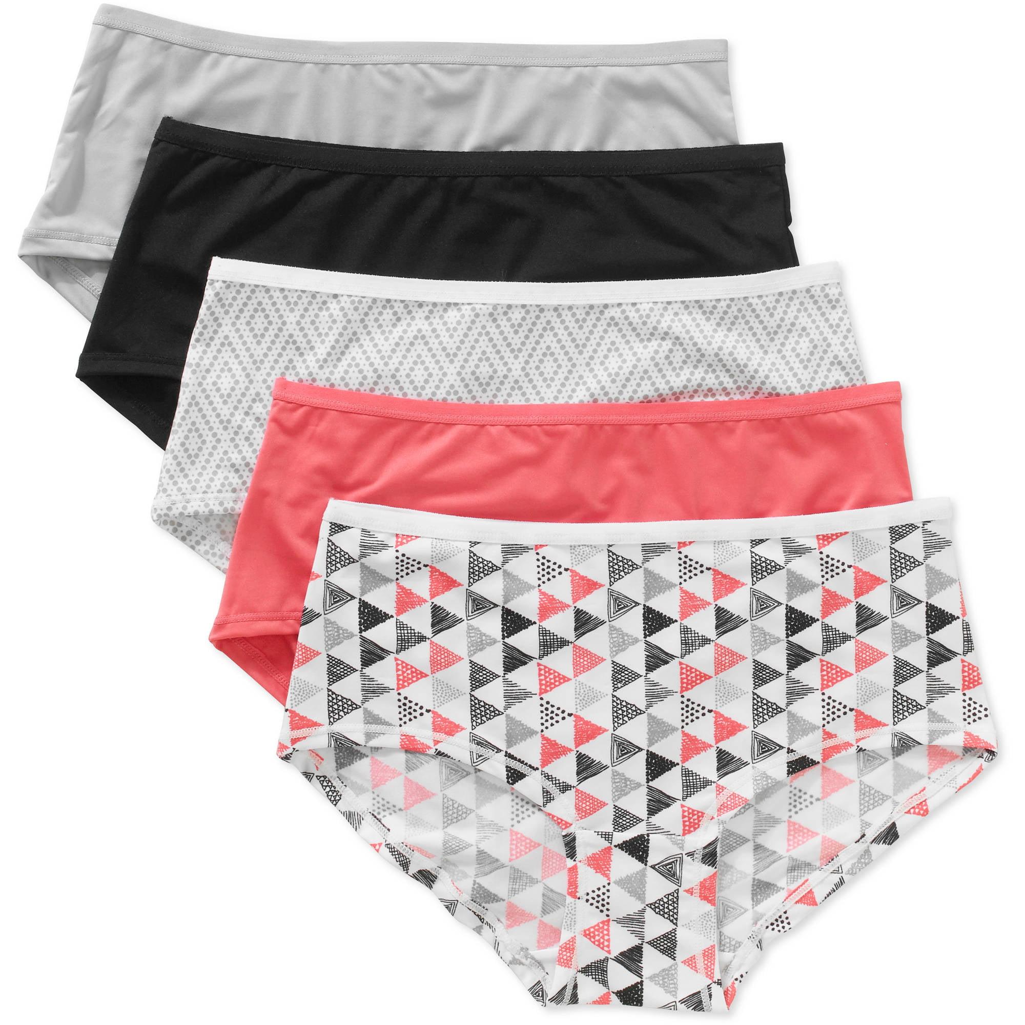 friend-mom-shows-panties Secret Treasures All Panties