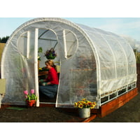 Weatherguard Roundtop Greenhouse