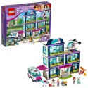 LEGO Friends Heartlake Hospital Play Set + $30.75 Credit
