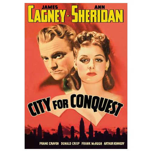 City for Conquest (1940)