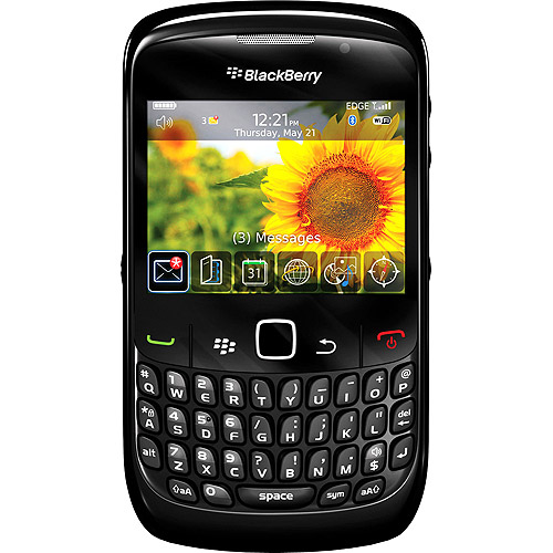 BlackBerry 8520 Phone (Unlocked)