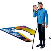 Star Trek Spock Desktop Standee, More Toys by NMR Calendars