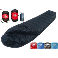 Hyke & Byke Quandary 32°F Down Sleeping Bag