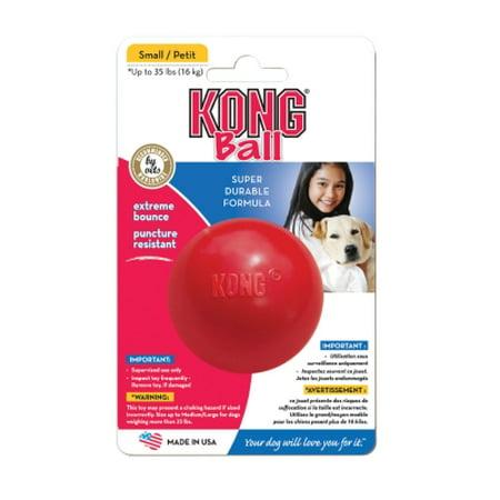 Kong Company Kong Ball Large