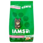 Iams Healthy Naturals Adult Dog Chicken And Barley Recipe
