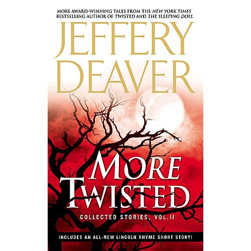 More Twisted Collected Stories, Volume 2