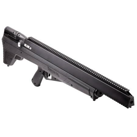 Best Lever Action Rifle (Benjamin Bulldog BPBD3S PCP Air Rifles .357 Cal Multi-Shot Bolt Action )