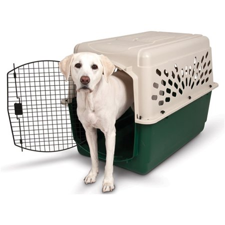 Extra Large Petmate Vari Kennel Dog Crate Air Travel