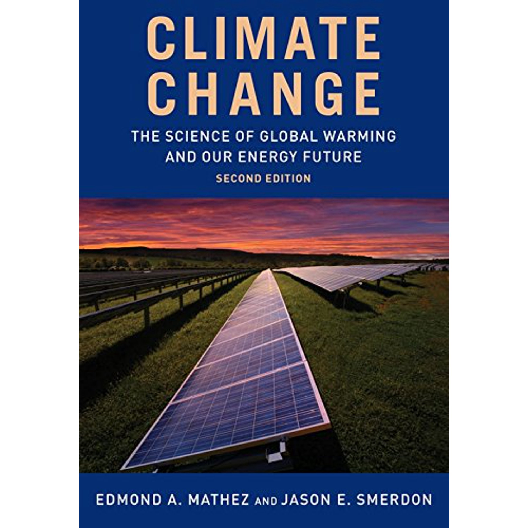404+Climate Change The Science of Global Warming and Our Energy Future