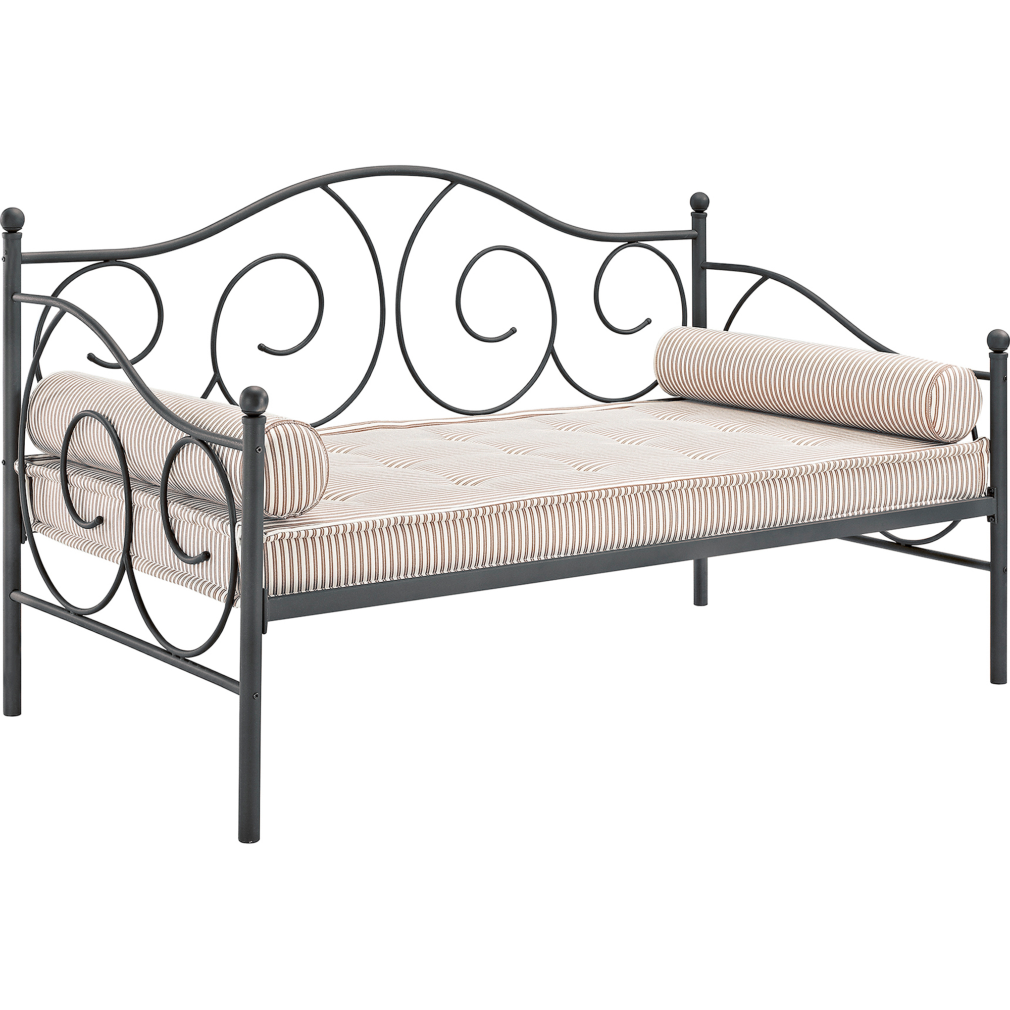 victoria metal daybed multiple colors walmartcom