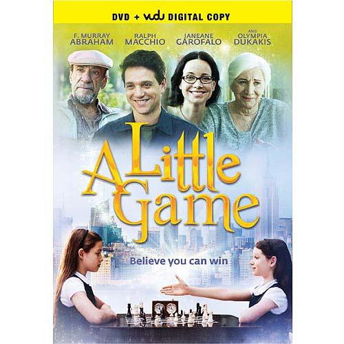 A Little Game (Walmart Exclusive) (Widescreen)