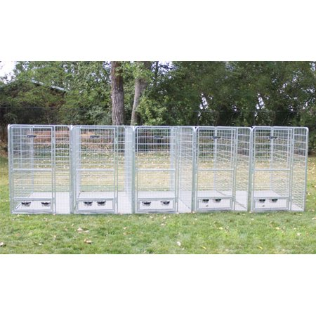 Professional X5 K9 Kennel Store 4
