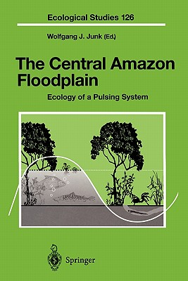 The Central Amazon Floodplain: Ecology of a Pulsing System (Ecological Studies)