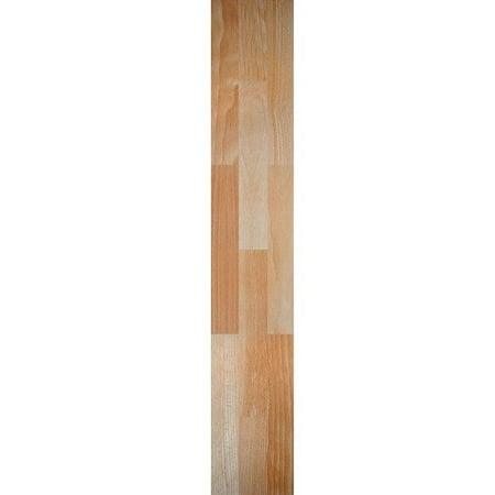Achim Tivoli Ii 6x36 Self Adhesive Vinyl Floor Planks 10 Planks15