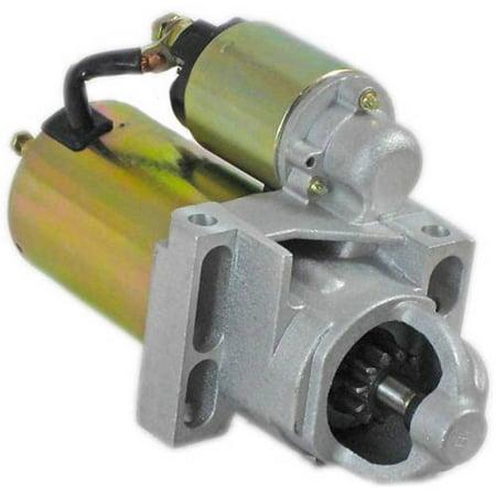 NEW STARTER MOTOR FITS 94-98 GMC LT TRUCK G SERIES VAN 5.7 7.4 V8 SR8552N SR8552X 10465001