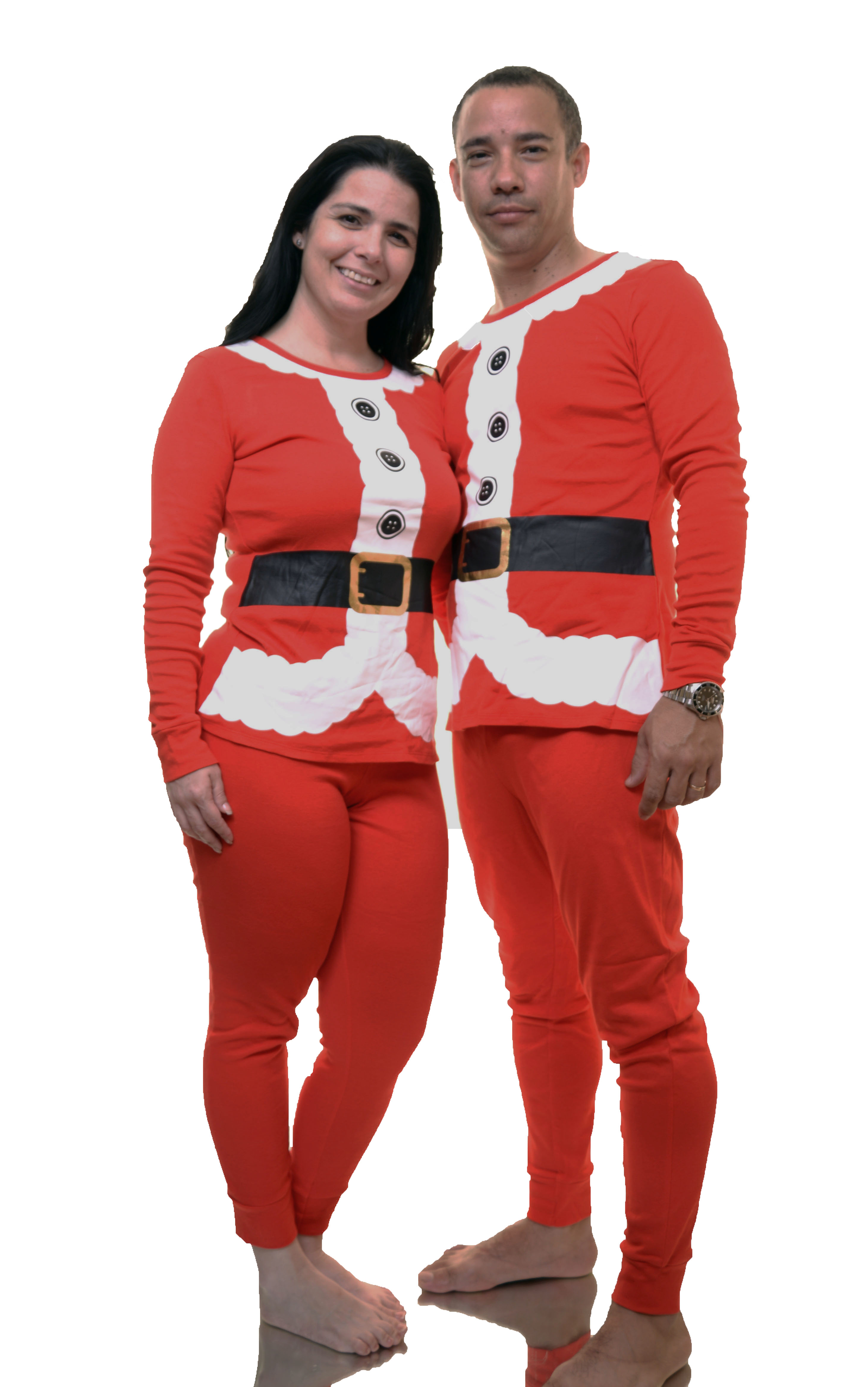 Target - Santa Claus Adult UNISEX Christmas Pajamas 2 Pieces Set Size L -  Walmart.com 1b00ed16f