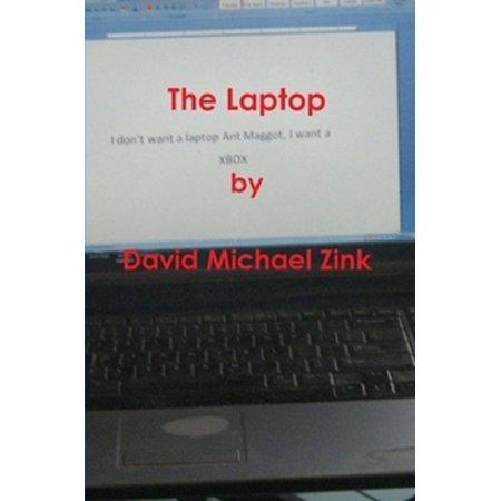 The Laptop - eBook