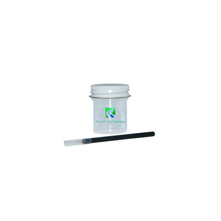 Audi Q5 1R1R Lava Gray Pearl 1oz Touch Up Paint for Car Auto