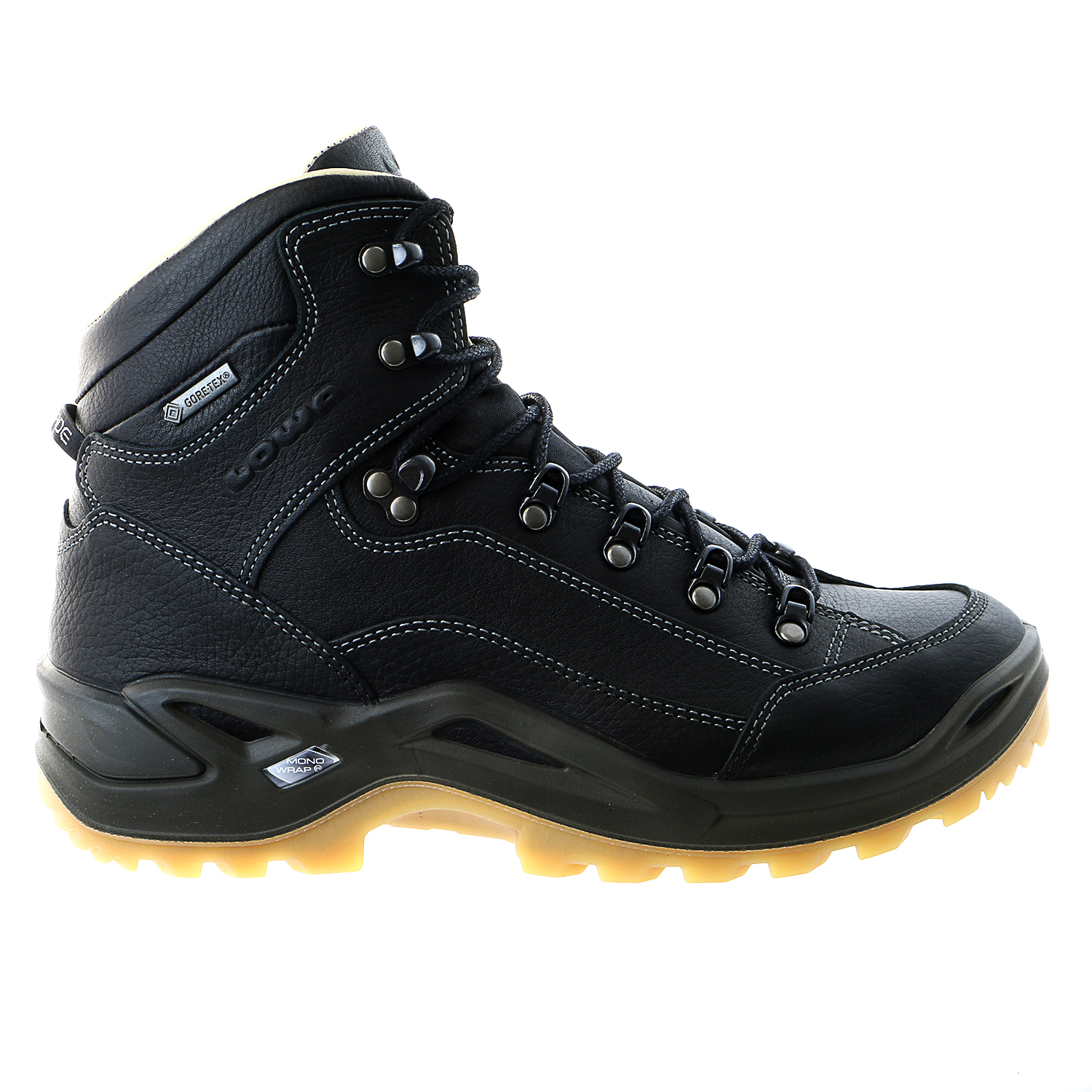 Lowa Renegade DLX GTX Mid Hiking Boot Shoe Mens by Lowa