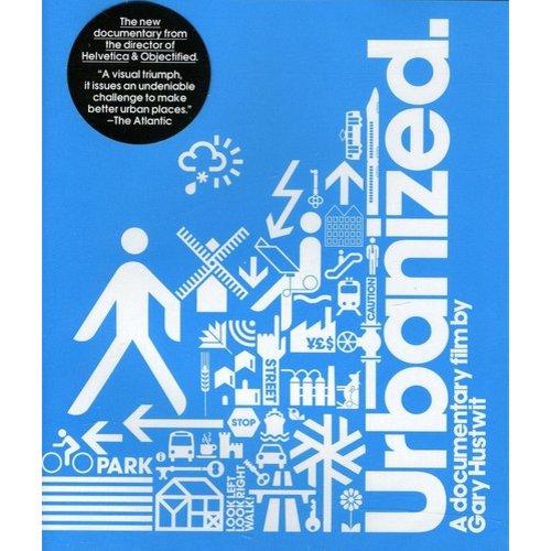 Urbanized (Blu-ray)
