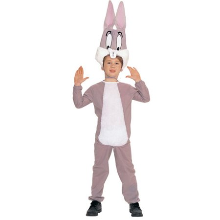 Bugs Bunny Halloween Episodes (Child Bugs Bunny Costume Rubies)