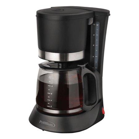 Premium PCM599B 8-10 Cups Coffee Maker
