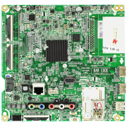 EBT65211003 Main Board for 65UK6200PUA.BUSWLOR