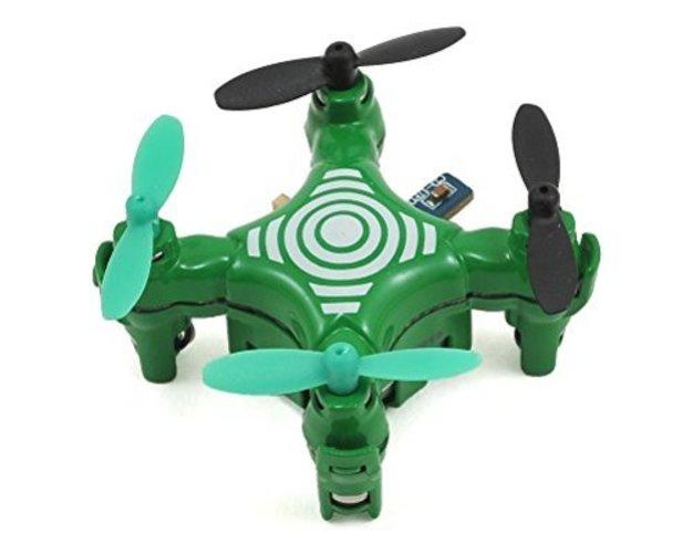 Estes Proto N Micro Quad Green, ESTE44-GG by Estes