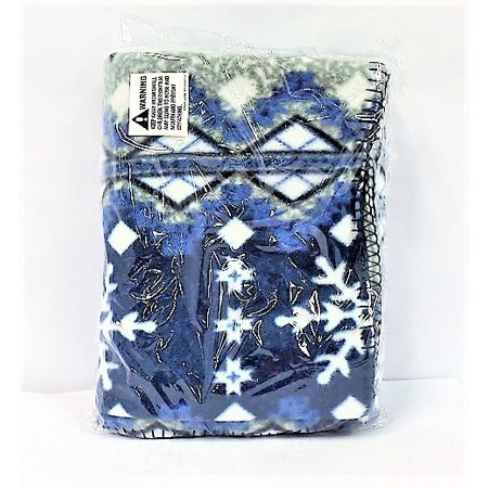 Snowflake Blanket (FDC Snowflake 48
