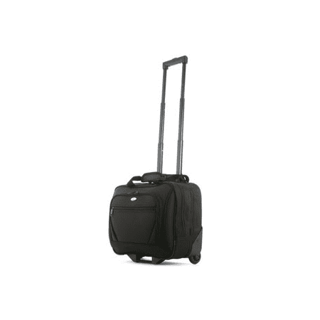 Olympia USA Business Rolling Tote Luggage - Walmart.com 6c25f9bde2864