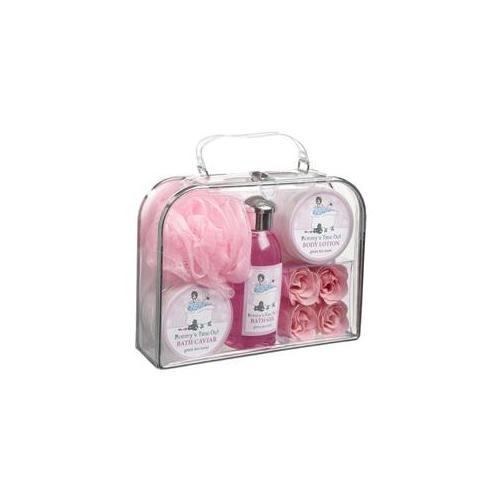 Lillian Rose 24BA501 Spa Set Mommys Time Out
