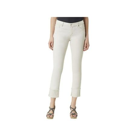 - Vintage America Womens Savannah Skinny Denim Ankle Jeans