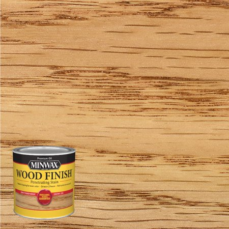 Minwax Wood Finish, Cherry, 1/2 Pint