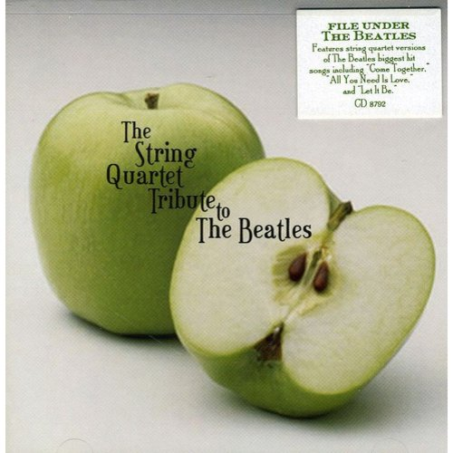String Quartet Tribute To The Beatles / Various