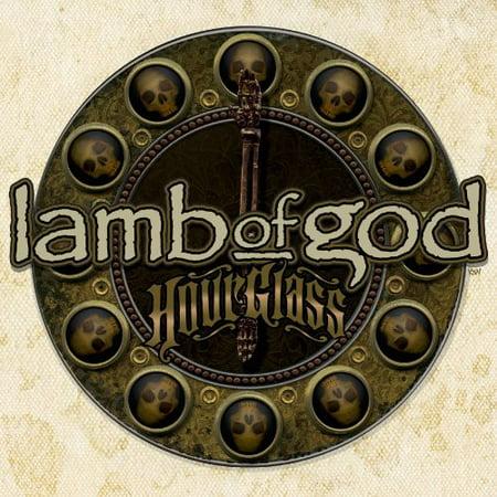 Lamb of God - Hourglass: The Vinyl Anthology (Explicit) (Box Set)