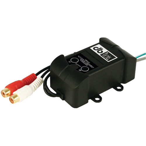 db Link HLC1 High/Low Converter