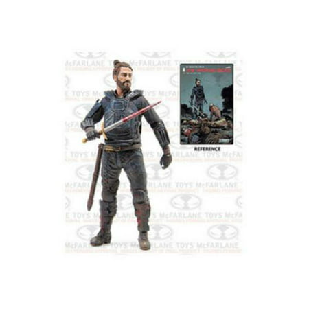 Mcf-the Walking Dead Comic Series 4 Paul Jesus Monroe [5 Inch Figure] (TMP International Inc)
